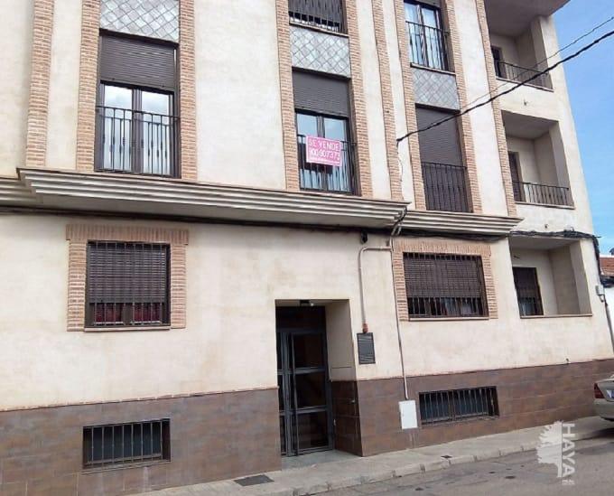 Piso en venta en Villarrobledo, Villarrobledo, Albacete, Calle Colon, 74.295 €, 2 habitaciones, 1 baño, 103 m2