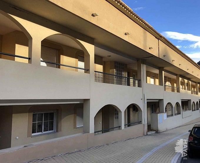 Piso en venta en La Gangosa - Vistasol, Vícar, Almería, Calle los Nogales, 76.854 €, 1 habitación, 1 baño, 66 m2
