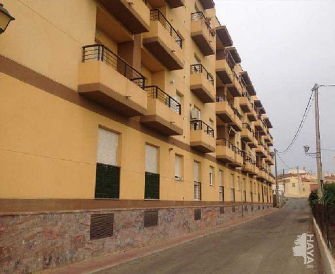 Piso en venta en Cuevas del Almanzora, Almería, Camino Martinete, 72.482 €, 3 habitaciones, 6 baños, 112 m2