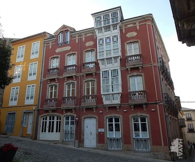 Piso en venta en Os Guildeiros, Ribadeo, Lugo, Calle Amando Perez, 118.000 €, 2 habitaciones, 1 baño, 109 m2
