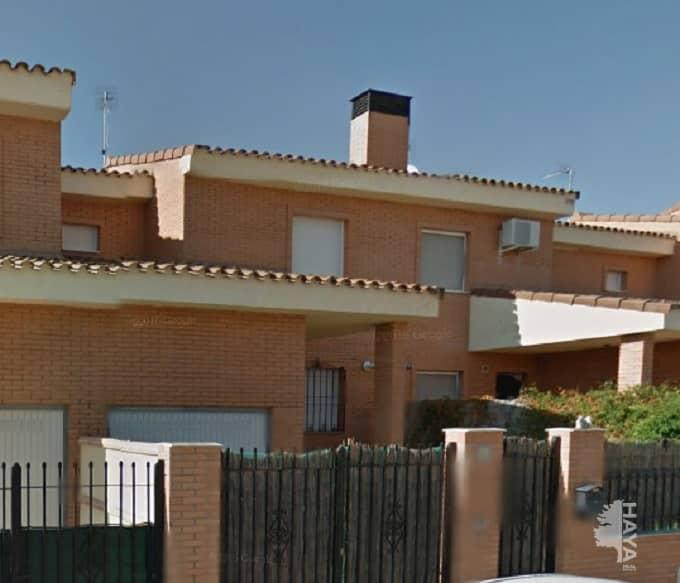 Piso en venta en Barcience, Barcience, Toledo, Calle Miguel de Cervantes, 84.500 €, 1 baño, 128 m2