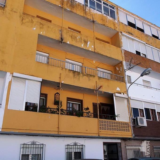 Piso en venta en El Rinconcillo, Algeciras, Cádiz, Calle Doctor Carreras, 36.000 €, 3 habitaciones, 1 baño, 83 m2