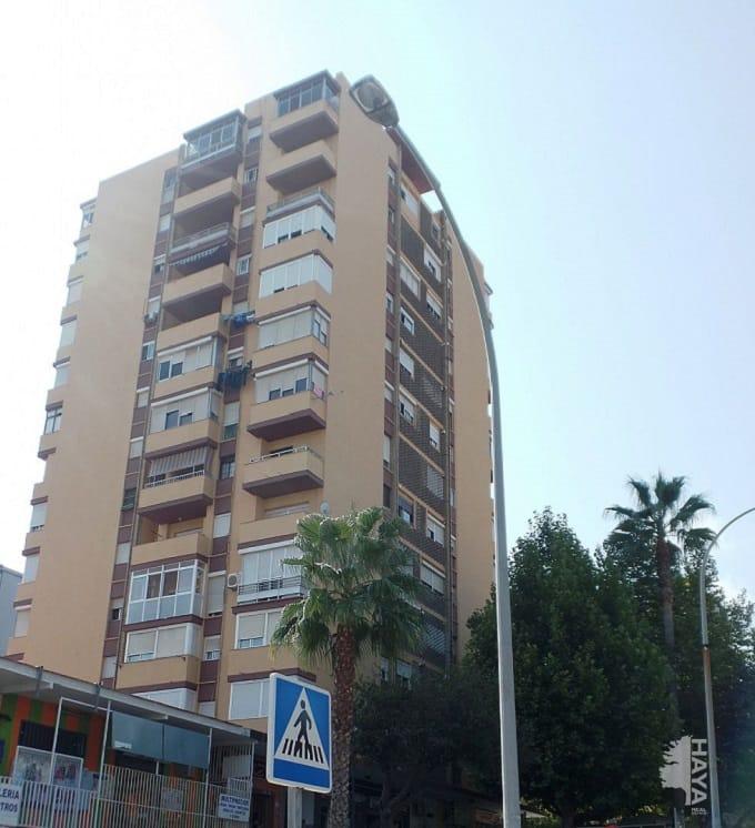 Piso en venta en El Rinconcillo, Algeciras, Cádiz, Avenida España, 55.000 €, 3 habitaciones, 1 baño, 89 m2