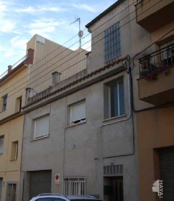Piso en venta en Can Gibert, Palafolls, Barcelona, Calle Folch I Torres, 91.400 €, 2 habitaciones, 1 baño, 110 m2