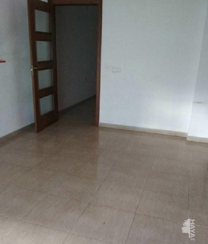 Piso en venta en El Parador de la Hortichuelas, Roquetas de Mar, Almería, Calle San Miguel, 53.544 €, 2 habitaciones, 2 baños, 67 m2