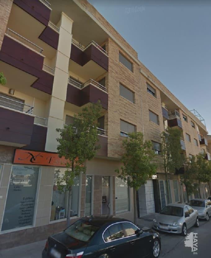 Piso en venta en Hellín, Hellín, Albacete, Calle Cronista Antonio Ruescas, 106.000 €, 4 habitaciones, 1 baño, 114 m2