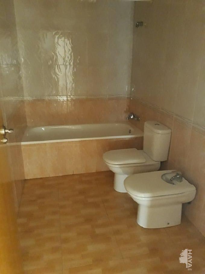 Piso en venta en Piso en Torre-pacheco, Murcia, 114.544 €, 3 habitaciones, 1 baño, 220 m2, Garaje