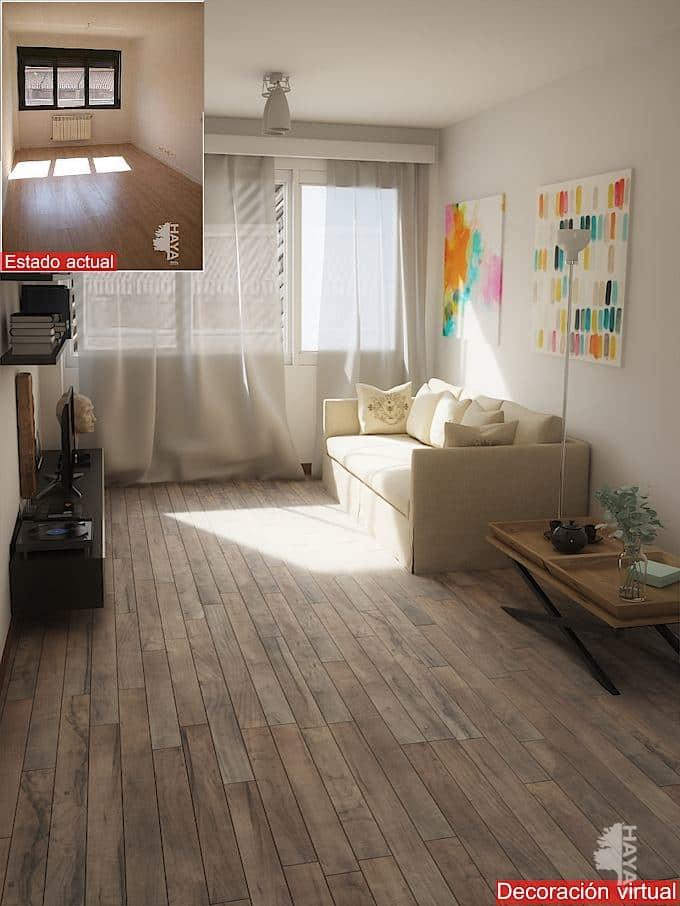 Piso en venta en Valdemoro, Madrid, Plaza Duque de Ahumada, 151.000 €, 2 habitaciones, 2 baños, 70 m2