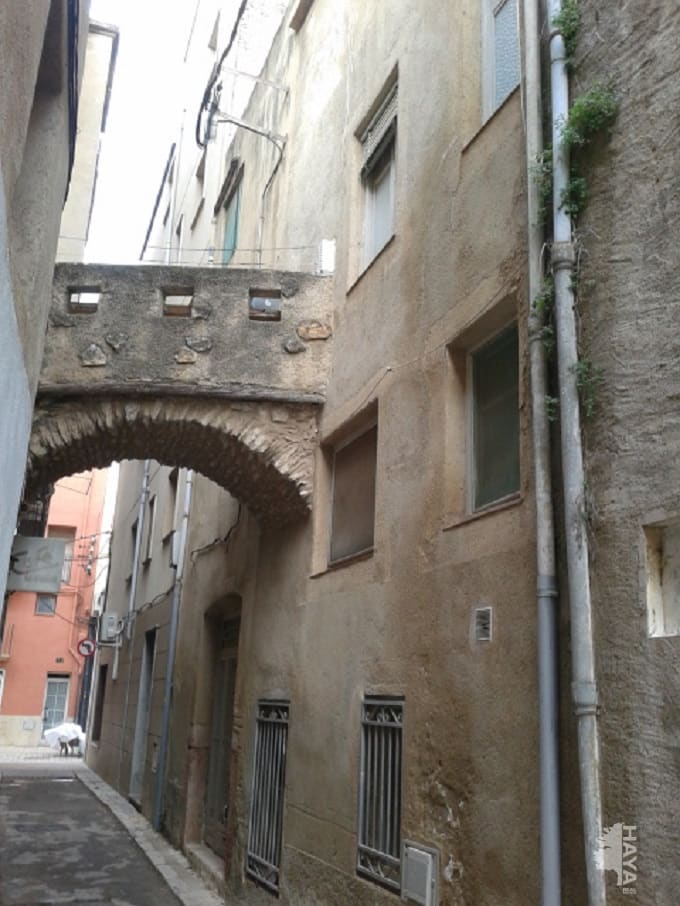 Piso en venta en Ulldecona, Tarragona, Calle Carme, 46.519 €, 3 habitaciones, 3 baños, 40 m2
