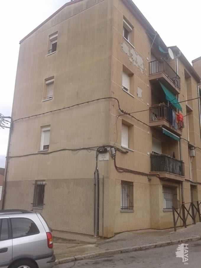 Piso en venta en Girona, Girona, Calle Grup Vilarroja, 43.428 €, 3 habitaciones, 1 baño, 64 m2