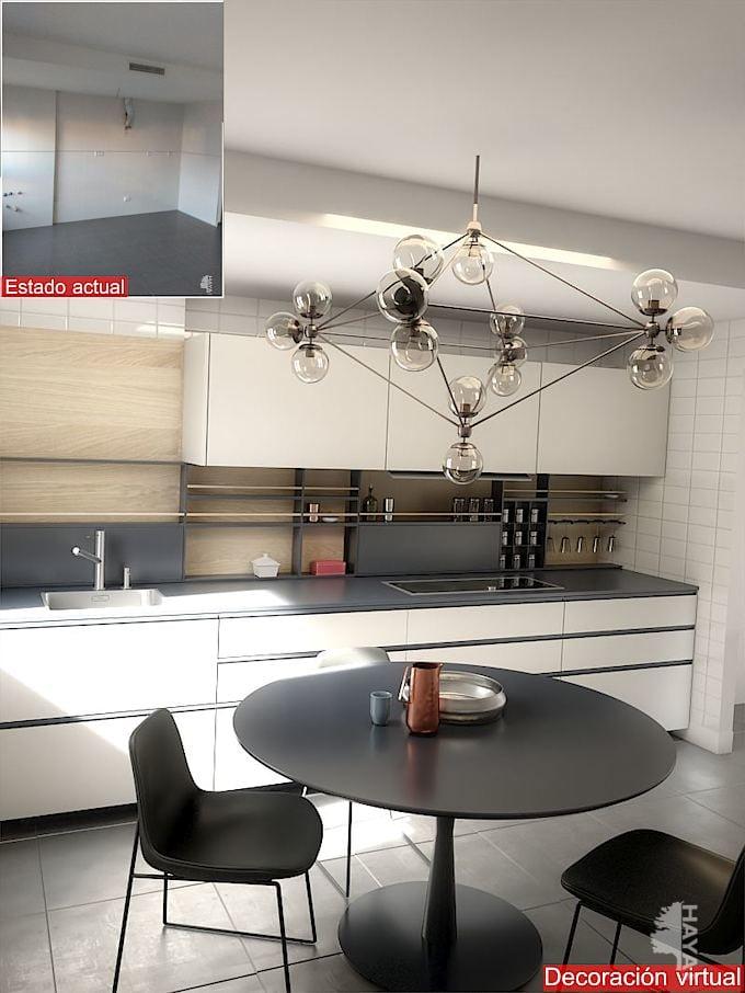 Piso en venta en Murcia, Murcia, Calle Mayor, 47.001 €, 1 habitación, 3 baños, 56 m2