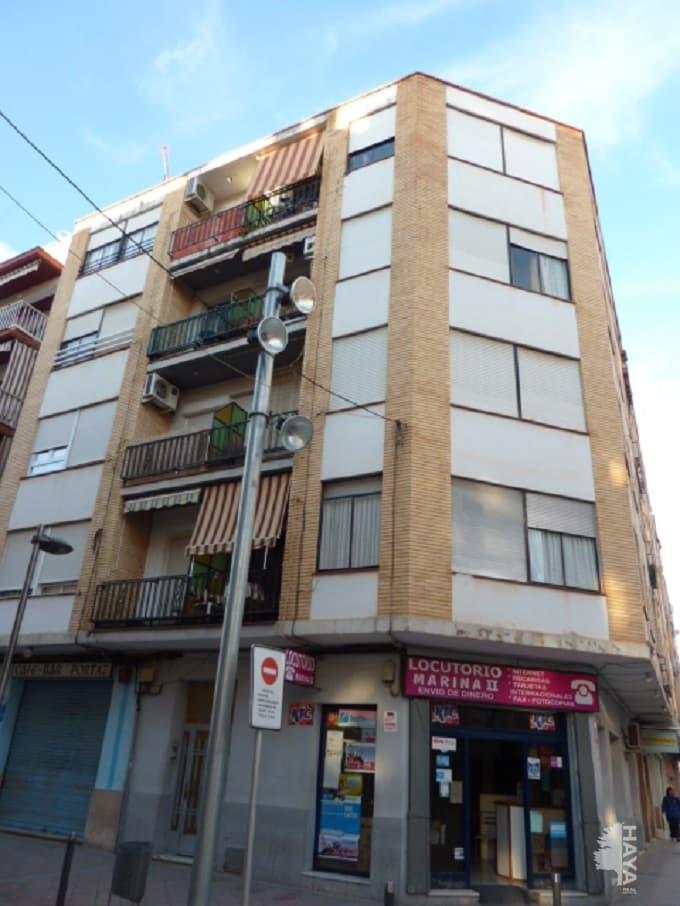 Piso en venta en Benicarló, Castellón, Calle Calle Hernan Cortes, 55.000 €, 4 habitaciones, 1 baño, 110 m2