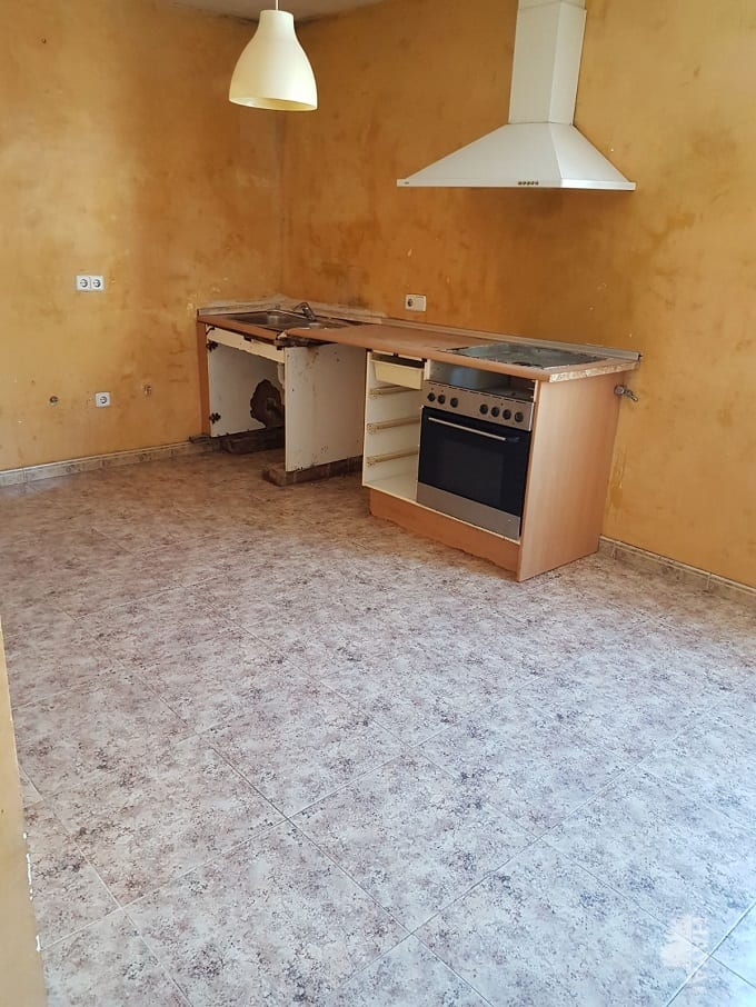 Piso en venta en Piso en Palma de Mallorca, Baleares, 124.087 €, 4 habitaciones, 2 baños, 88 m2