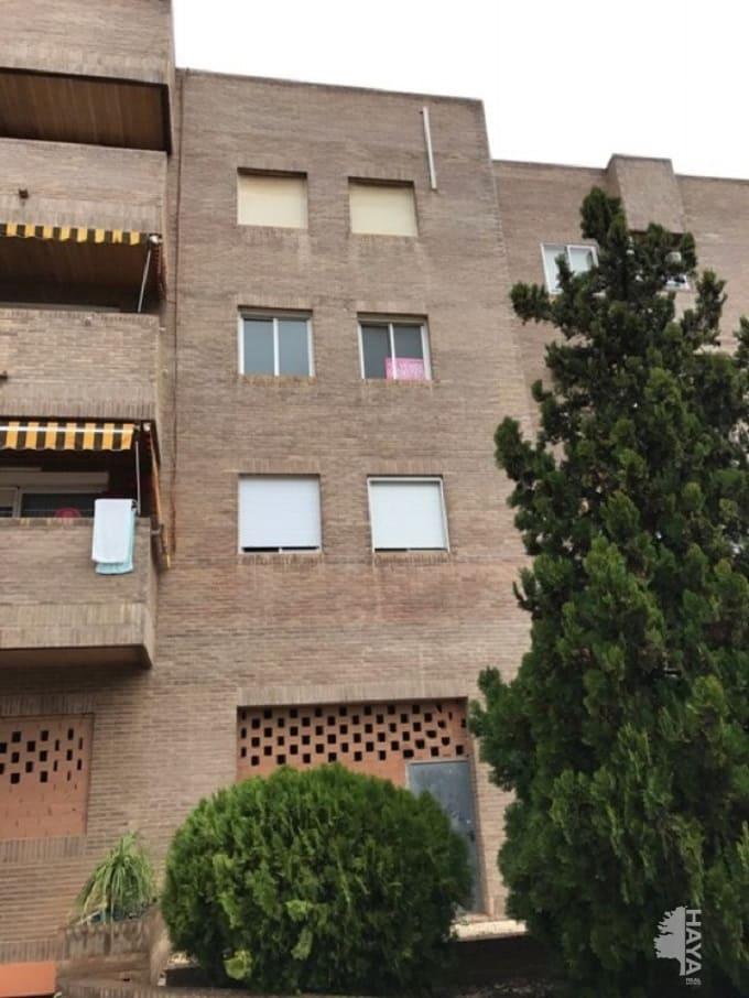 Piso en venta en Diputación de El Plan, Cartagena, Murcia, Avenida Venecia - Pol Sta Ana, 213.359 €, 3 habitaciones, 2 baños, 161 m2