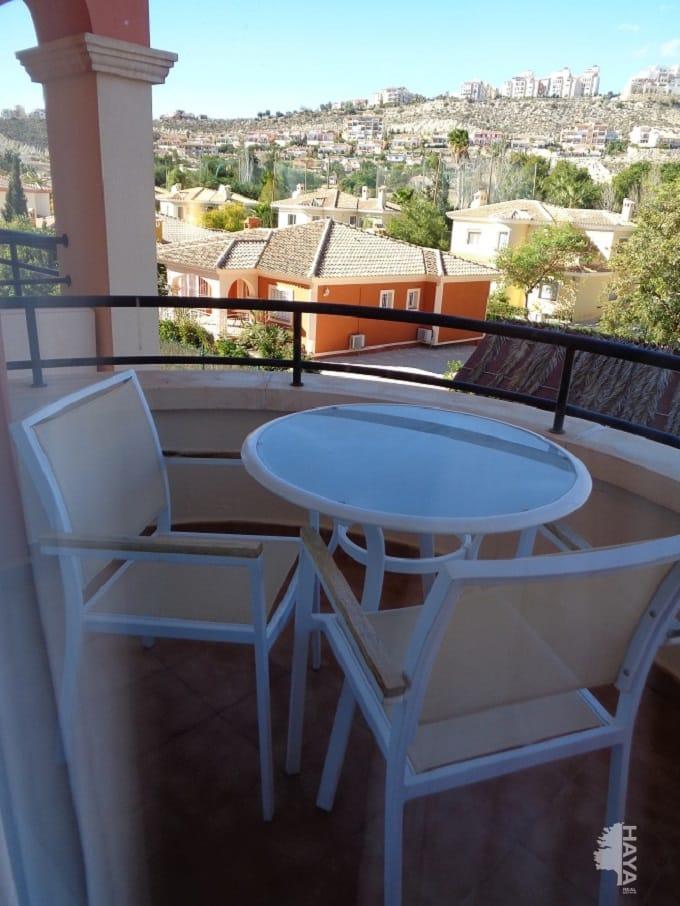 Piso en venta en Piso en Mutxamel, Alicante, 32.699 €, 1 habitación, 1 baño, 35 m2