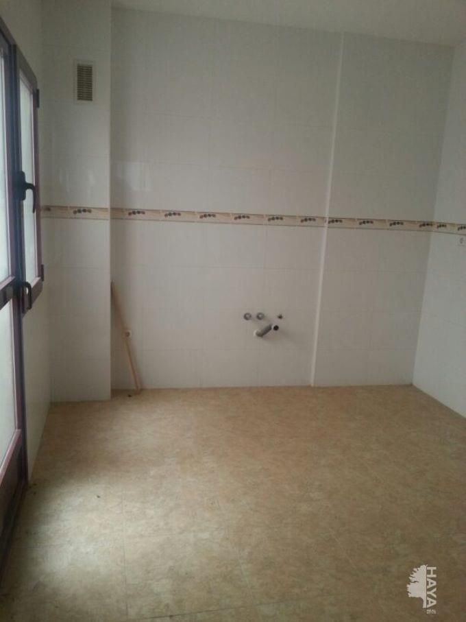 Piso en venta en Murcia, Murcia, Calle Fuensanta, 105.772 €, 3 habitaciones, 1 baño, 111 m2