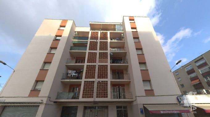 Local en venta en Can Gibert del Pla, Girona, Girona, Calle Puigneulos, 71.910 €, 77 m2