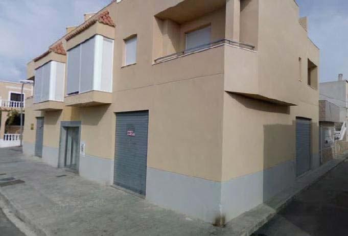 Local en venta en Los Ángeles, Almería, Almería, Calle Amapola, 63.000 €, 105 m2