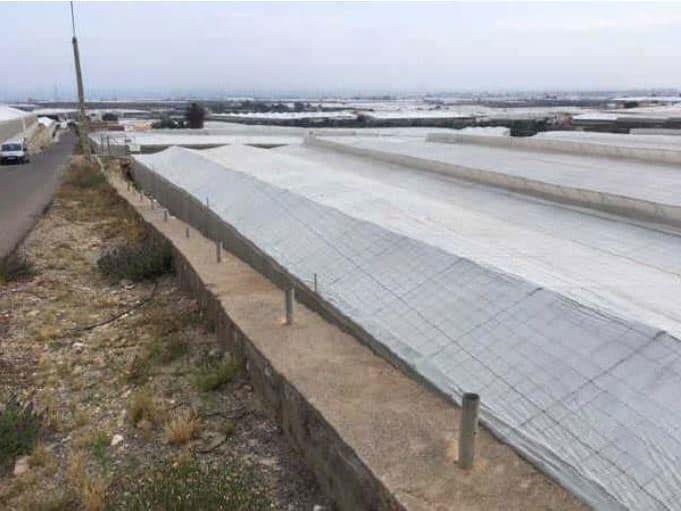 Suelo en venta en La Cañada de San Urbano, Almería, Almería, Paraje Cañada Bautista, 108.000 €, 6584 m2