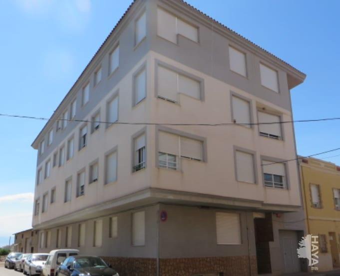 Piso en venta en El Grao, Moncofa, Castellón, Calle San Pascual, 71.409 €, 3 habitaciones, 2 baños, 117 m2