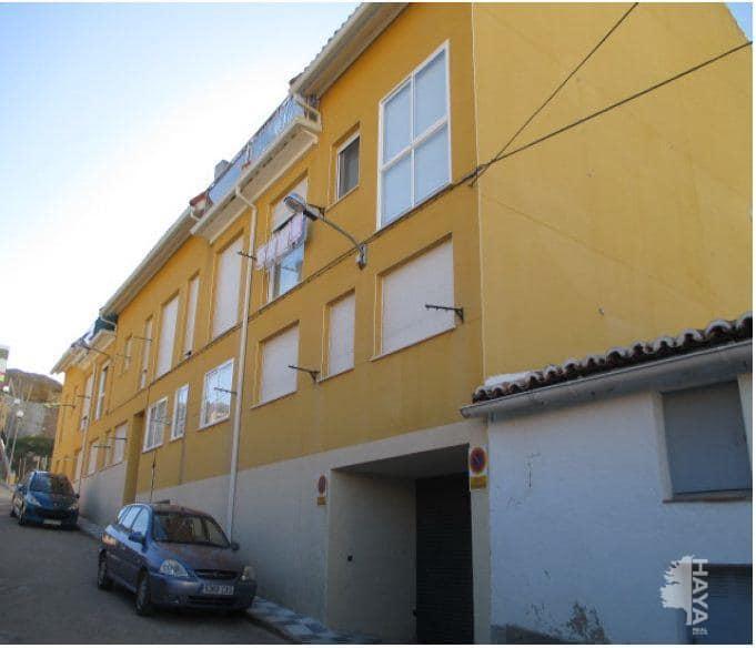 Piso en venta en Chillarón de Cuenca, Chillarón de Cuenca, Cuenca, Calle Eras, 54.400 €, 1 habitación, 1 baño, 60 m2