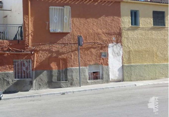 Piso en venta en Isso, Hellín, Albacete, Calle Carrera Lietor, 35.070 €, 3 habitaciones, 1 baño, 108 m2