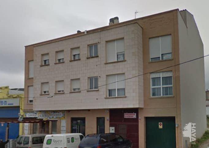 Piso en venta en Hellín, Albacete, Calle Libertad, 93.300 €, 3 habitaciones, 2 baños, 88 m2