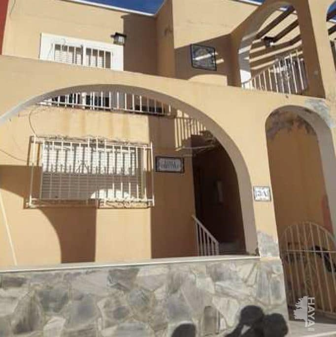 Casa en venta en Almería, Almería, Calle Doctor Jose Mizzi López, 174.900 €, 4 habitaciones, 3 baños, 110 m2