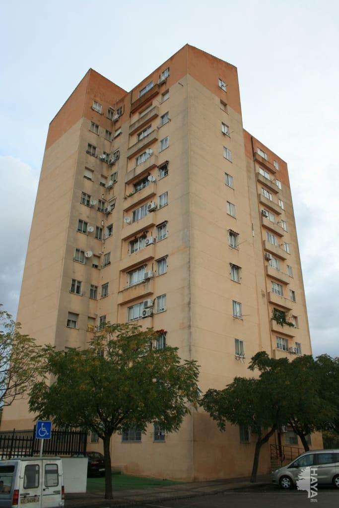 Piso en venta en Cáceres, Cáceres, Avenida Dulcinea, 62.377 €, 3 habitaciones, 1 baño, 85 m2