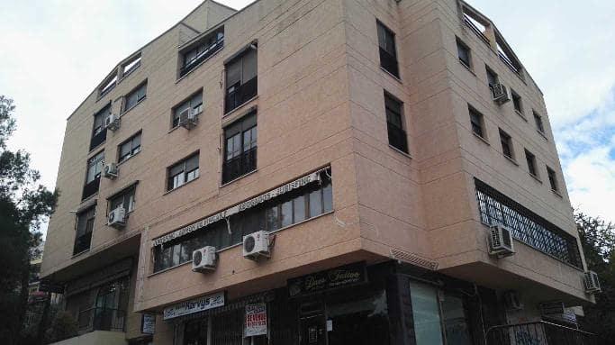 Oficina en venta en Arganda del Rey, Madrid, Calle Leonor de Cortinas, 52.747 €, 74 m2