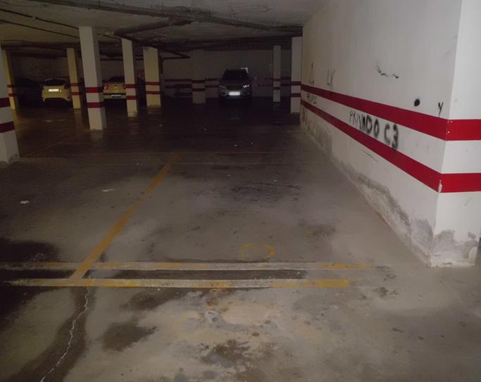Parking en venta en Pájara, Las Palmas, Calle Siglo Xxi, 6.300 €, 26 m2