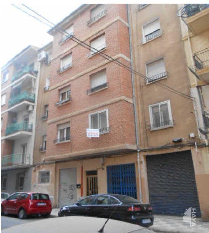 Piso en venta en Franciscanos, Albacete, Albacete, Calle Blasco de Garay, 53.000 €, 3 habitaciones, 1 baño, 99 m2