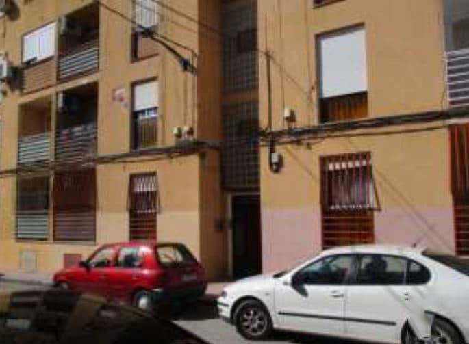 Piso en venta en Algaida, Archena, Murcia, Calle Maestro Miguel Fernández, 59.200 €, 3 habitaciones, 2 baños, 999 m2