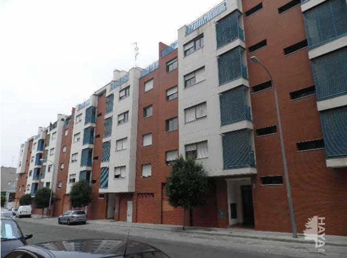 Suelo en venta en Zaragoza, Zaragoza, Camino Epila Sector F56, 148.444 €, 351 m2