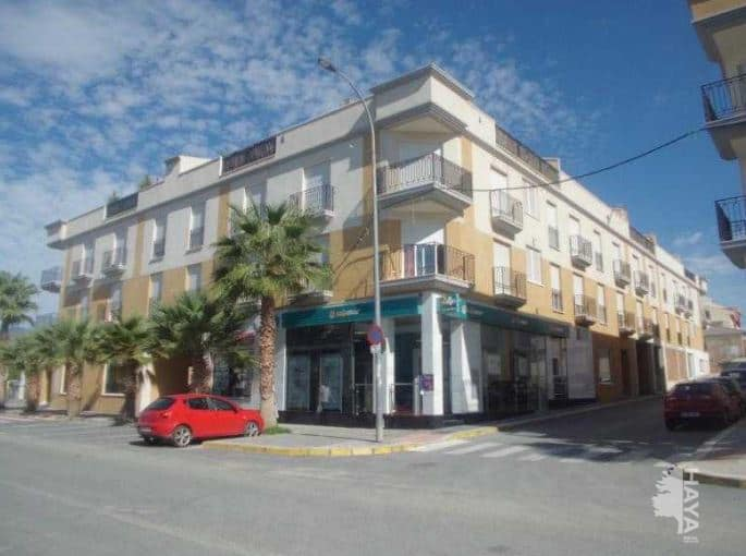 Local en venta en Fines, Almería, Almería, Calle Rey Juan Carlos I, 54.100 €, 107 m2