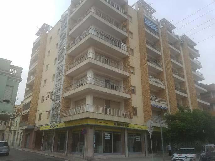 Piso en venta en Amposta, Tarragona, Calle Ronda, 27.954 €, 3 habitaciones, 1 baño, 105 m2