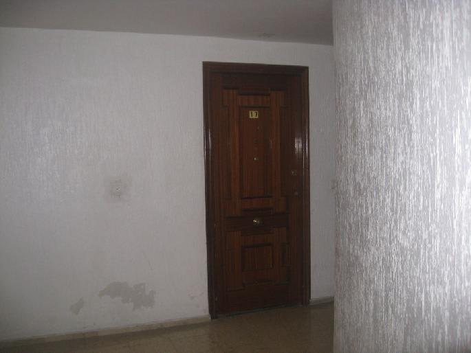 Piso en venta en Els Tolls - Imalsa, Benidorm, Alicante, Avenida Portugal, 27.319 €, 1 habitación, 1 baño, 36 m2