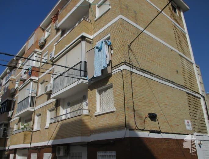 Piso en venta en Las Torres, Jerez de la Frontera, Cádiz, Calle Listan, 28.179 €, 3 habitaciones, 1 baño, 54 m2