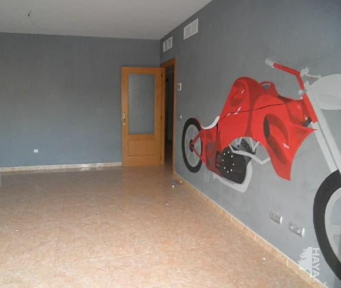 Piso en venta en Albatera, Alicante, Calle Doctor Marañon, 72.800 €, 3 habitaciones, 2 baños, 122 m2