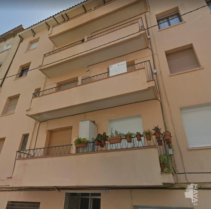 Piso en venta en Mataró, Barcelona, Calle Hermano Francisco, 48.471 €, 2 habitaciones, 1 baño, 72 m2