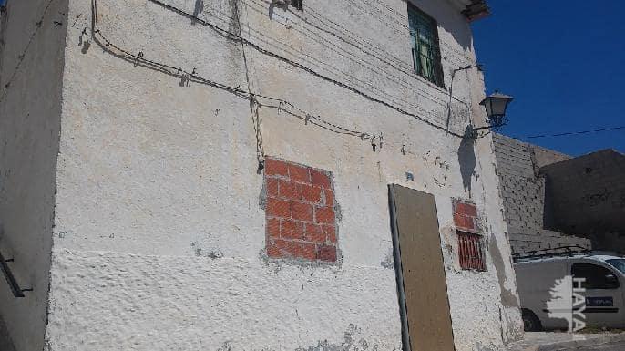 Casa en venta en Sax, Alicante, Calle Conjurador, 19.200 €, 4 habitaciones, 2 baños, 96 m2