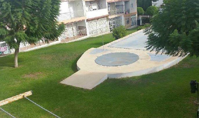 Piso en venta en Oliveros, Almería, Almería, Calle Sonora, 86.000 €, 3 habitaciones, 1 baño, 87 m2