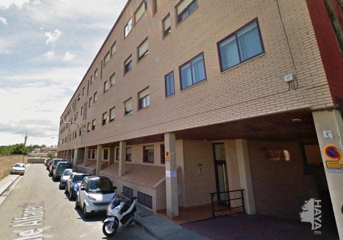 Piso en venta en Zaragoza, Zaragoza, Calle Alfareria, 133.300 €, 3 habitaciones, 2 baños, 77 m2