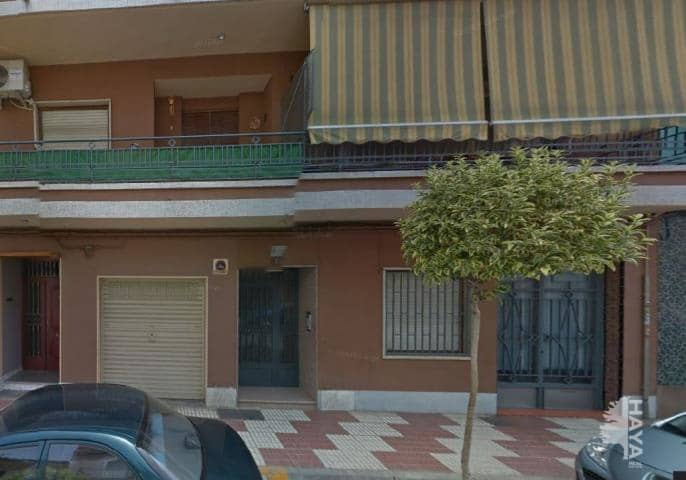 Piso en venta en Algemesí, Valencia, Calle Valencia, 50.900 €, 4 habitaciones, 1 baño, 114 m2