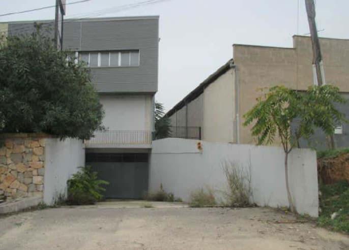Parking en venta en Porreres, Baleares, Carretera Campos, 5.200 €, 20 m2