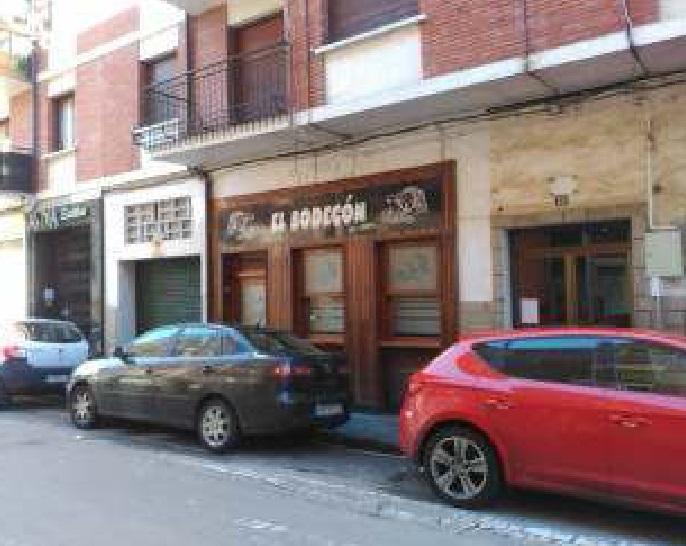 Local en venta en Cilieza, Valle de Mena, Burgos, Calle Isla, 36.400 €, 56 m2