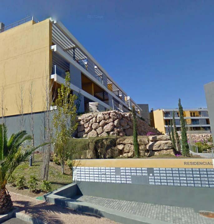 Piso en venta en Vera, Almería, Calle Sierra de Maria, 106.000 €, 2 habitaciones, 1 baño, 94 m2