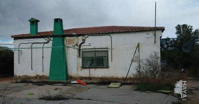 Casa en venta en Montecollado, Llíria, Valencia, Calle Diseminado 068 - 297, 104.000 €, 1 baño, 133 m2