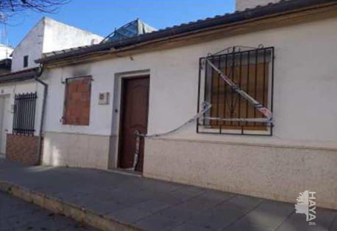 Casa en venta en Cijuela, Cijuela, Granada, Calle Alhambra, 51.202 €, 1 habitación, 1 baño, 71 m2