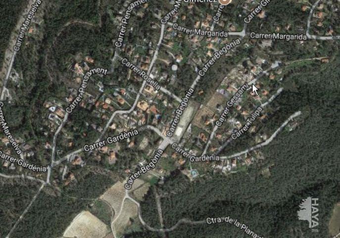 Casa en venta en Can Soler de Secabecs, Torrelles de Foix, Barcelona, Calle Gardenia, 131.400 €, 5 habitaciones, 2 baños, 200 m2